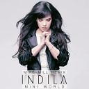 Indila - Mini World MIKE MILL Remix 2014