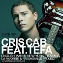 Cris Cab ft Tefa - English Man In New York DJ Fa