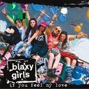 Blaxy Girls - Mr And Mrs President English Cut Version
