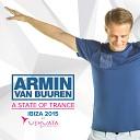 Armin van Buuren - For The First Time