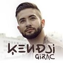 Kendji Girac - Cool DJ MARTIN B INTRO EDIT RMX