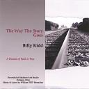 Billy Kidd - Waiting In Line instrumental