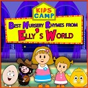 Kids Camp - Five Little Ducks Went out One Day