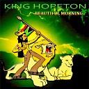 King Hopeton - Over the Mountain