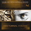 Daniel Skyver Marcella Woods - Where Is The Love Kitcher Taylor Remix