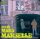 Mars Mic On