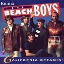 Beach Boys - California Dreaming DJ Alex Radionow Mash up Remix 2015