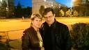 Андрей Третьяков и Лора Майрин - Северная звезда