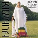 Kiwana - Lion of Judah