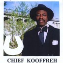Chief Kooffreh - America Calling Young People Recognizing Young People