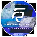 Lost Frequencies feat. Janieck - Reality (Kello remix)