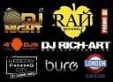 Митя Фомин - Все Будет Хорошо DJ RICH ART DJ NIGHT remix RADIO