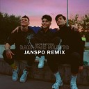 Rauf Faik feat Niletto - Если Тебе Будет Грустно JANSPO Remix