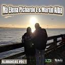 Ma Elena Pichardo L Mart n Alba - Abreme las Puertas