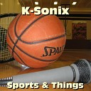 K Sonix - Silly Things Crunk K Sonix Remix