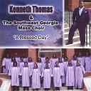 Kenneth Thomas the Southwest Georgia Mass Choir - God Is Good All of the Time