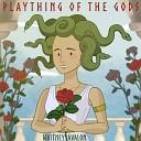 Whitney Avalon - Plaything of the Gods