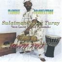 Sulaiman Kutay Turay - Aguda