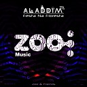 Eskimo - Take a Look out There Aladdim Remix