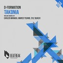 D Formation - Takonia Tool Synth