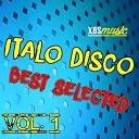 Rocky M - Disco Lady Bonus Track Long Version