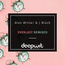 Alex Winter J Black SOulfreqtion - Everlast SOulfreqtion Remix