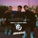 Rauf Faik Niletto - Если Тебе Будет Грустно Eddie G Asketix Radio Remix