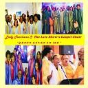 Lady Peachena The Late Show s Gospel Choir - How I Got Over