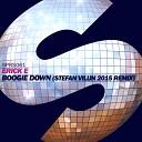 Erick E - Wanna go again (Bingo Players Remix)