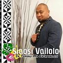 Siaosi Vailolo - Le Atua Faafetai