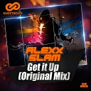 Alexx Slam - Get It Up (Original Mix) [SB005]