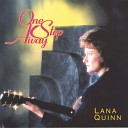 Lana Quinn - One Step Away