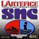 Lartefice - Testa Cuore Muscoli E Magia Snc Civitavecchia 1950