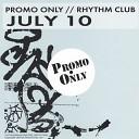 KissFM Top 40 August 2010