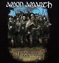Amon Amarth - We Shall Destroy