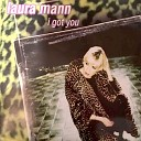 Laura Mann - I Got You
