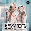Sexi Mix Vol.3 Track 7 - 2015 [Digital Promo]