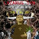 Lazarus Sin - Rock n Roll Jesus