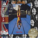Def Leppard - Miss You In A Heartbeat Band Acoustic Version Bonus Track
