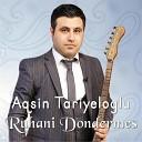 Aqsin - Ruhani dondermesi