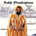 Teddy Pendergrass - I Can t Live Without Your Love feat Jody Watley Tom Scott