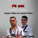 Super Sako and Mamali Aliev - Super Sako Mamali Aliev Mi gna 2020