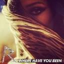 Rihanna - Where Have You Been (Alex Becker remix)