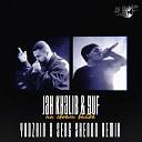 Jah Khalib feat Гуф - На своем вайбе Yudzhin Serg Shenon Radio Remix