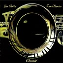 Leo Potts Tom Ranier - Bolero E Noir For Saxophone and Piano in C Major