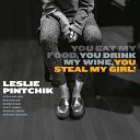 Leslie Pintchik - I m Glad There Is You