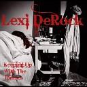 Lexi Derock - Devil s Cup