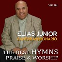 Elias Junior Cantor Mission rio - Great Is Thy Faithfulness