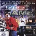 Lil J da Mex Connect feat Lil Keke - What da F Is Up feat Lil Keke