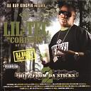 Lil Tec Corleon - Grey Tapes Mr 3 2 Feat Mike D s u c